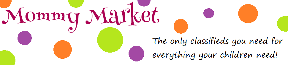Mommy Market Blog